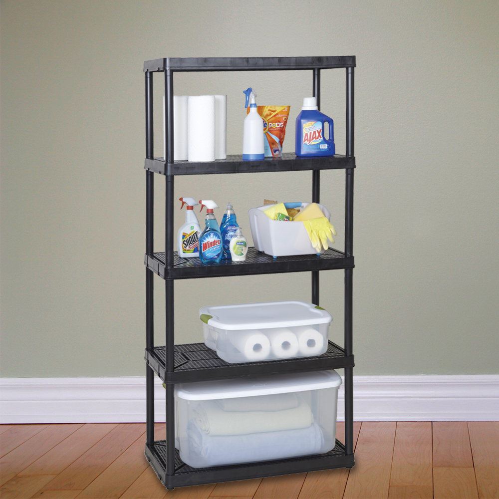 Storage Solutions Made Easy